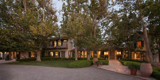 3981 Roblar Ave, Santa Ynez, CA 93460 (MLS #19-2322) :: The Epstein Partners