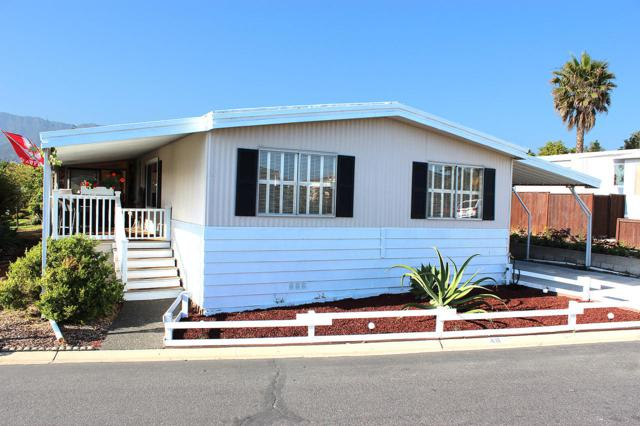 6180 Via Real #48, Carpinteria, CA 93013 (MLS #19-2329) :: The Epstein Partners