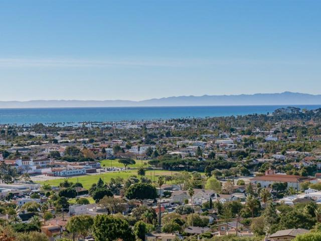 1281 Ferrelo Rd, Santa Barbara, CA 93103 (MLS #19-233) :: Chris Gregoire & Chad Beuoy Real Estate