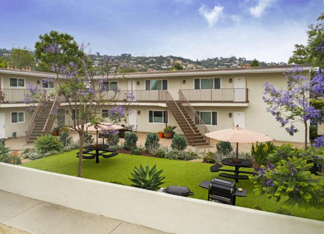 806 N Nopal St, Santa Barbara, CA 93103 (MLS #19-2333) :: The Epstein Partners