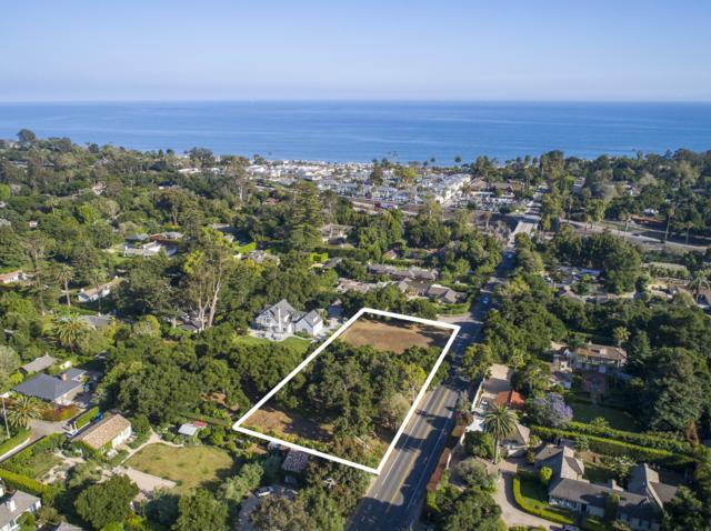 1510 San Leandro Ln, Montecito, CA 93108 (MLS #19-2350) :: The Epstein Partners