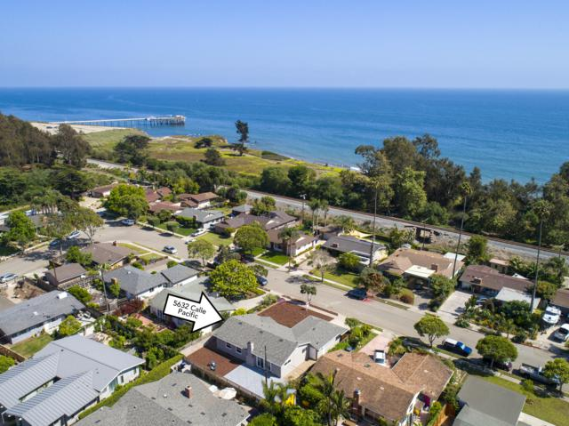 5632 Calle Pacific, Carpinteria, CA 93013 (MLS #19-2356) :: The Epstein Partners