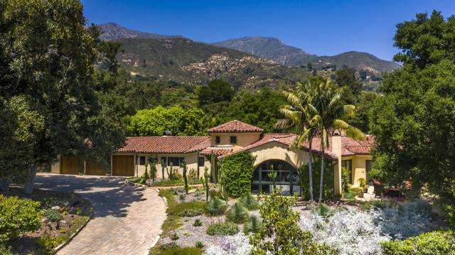 758 Via Manana, Montecito, CA 93108 (MLS #19-2359) :: The Epstein Partners