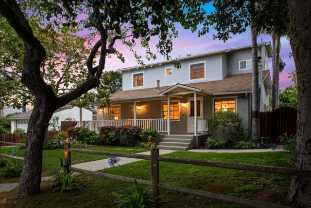 2212 Elise Way, Santa Barbara, CA 93109 (MLS #19-2362) :: The Epstein Partners