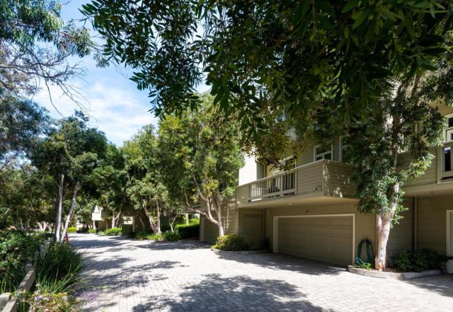 907 Weldon Rd, Santa Barbara, CA 93109 (MLS #19-2363) :: The Epstein Partners