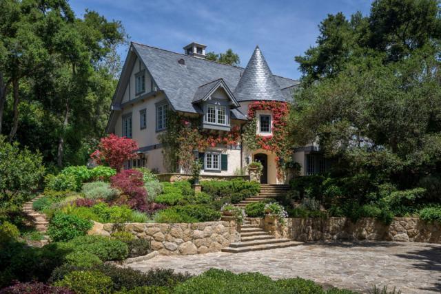 560 Meadow Wood Ln, Montecito, CA 93108 (MLS #19-2365) :: The Epstein Partners
