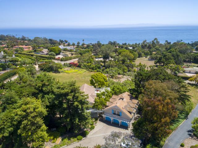 1489 Cantera Ave, Santa Barbara, CA 93110 (MLS #19-2369) :: The Zia Group