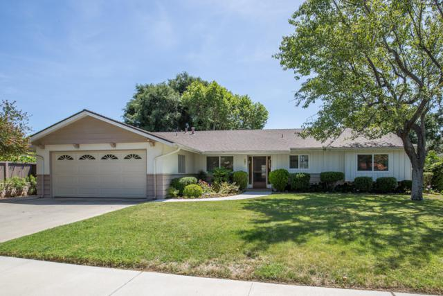 151 3rd St, Solvang, CA 93463 (MLS #19-2387) :: The Zia Group