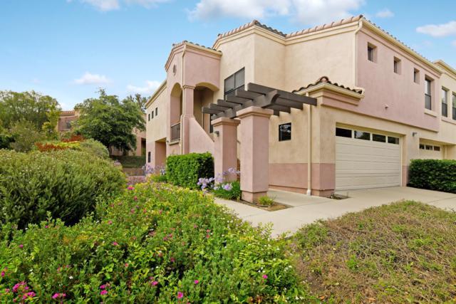 4664 Gerona Way, Santa Barbara, CA 93110 (MLS #19-2394) :: The Zia Group