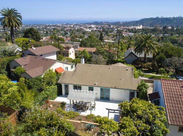 1726 Prospect Ave, Santa Barbara, CA 93103 (MLS #19-2404) :: The Epstein Partners