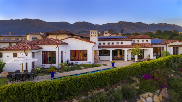 1200 Via Brigitte, Santa Barbara, CA 93111 (MLS #19-2422) :: The Epstein Partners