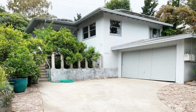1278 San Miguel Ave, Santa Barbara, CA 93109 (MLS #19-2435) :: The Epstein Partners