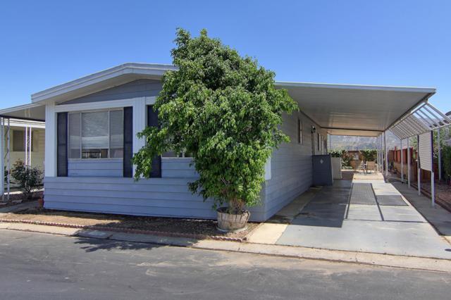 250 E Telegraph Road #129, Fillmore, CA 93015 (MLS #19-2440) :: The Zia Group