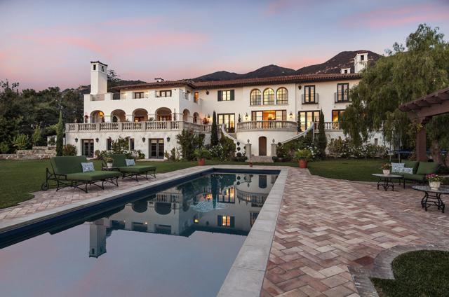 1475 E Mountain Dr, Montecito, CA 93108 (MLS #19-2441) :: The Zia Group