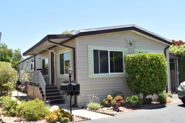 333 Old Mill Rd #310, Santa Barbara, CA 93110 (MLS #19-2444) :: The Epstein Partners