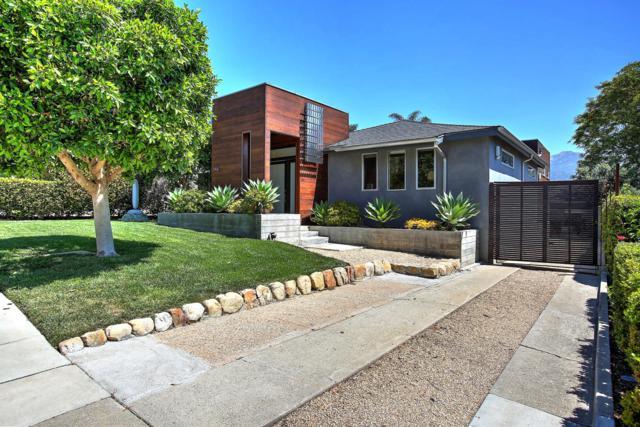 2926 Serena Rd, Santa Barbara, CA 93105 (MLS #19-2445) :: The Epstein Partners