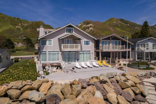 2972 Solimar Beach Dr, Ventura, CA 93001 (MLS #19-2448) :: The Epstein Partners