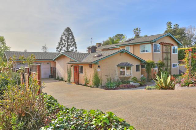 5991 Cuesta Verde, Santa Barbara, CA 93117 (MLS #19-245) :: The Zia Group