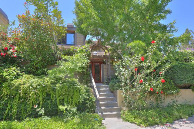 417 Via Rosa #12, Santa Barbara, CA 93110 (MLS #19-2457) :: The Epstein Partners