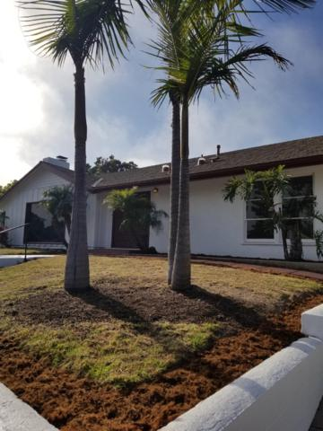 200 Loyola Dr, Santa Barbara, CA 93109 (MLS #19-2459) :: The Zia Group