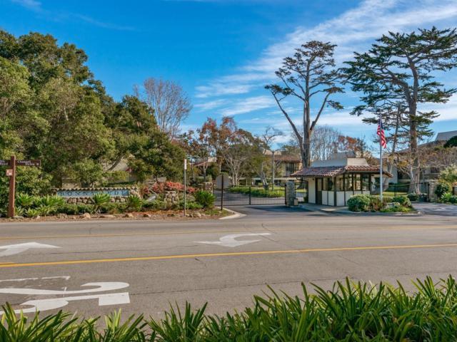 39 Seaview Dr, Santa Barbara, CA 93108 (MLS #19-2470) :: The Zia Group