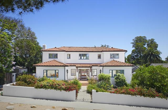 20-22 E Los Olivos, Santa Barbara, CA 93105 (MLS #19-2473) :: The Zia Group
