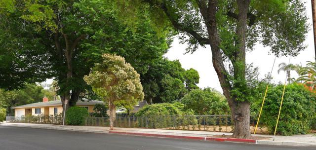 1210 Carpinteria St, Santa Barbara, CA 93103 (MLS #19-2478) :: The Epstein Partners