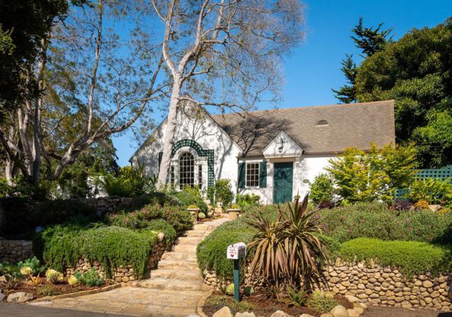 62 Humphrey Road, Montecito, CA 93108 (MLS #19-2479) :: The Zia Group