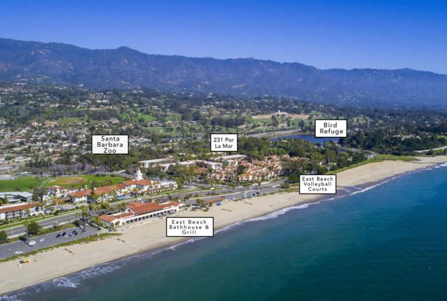 231 Por La Mar Cir, Santa Barbara, CA 93103 (MLS #19-2488) :: The Zia Group