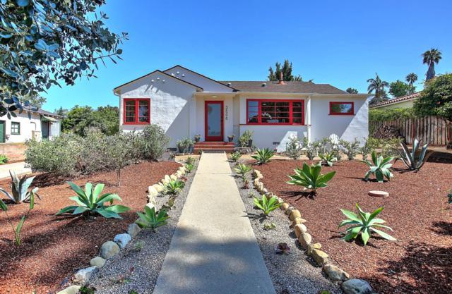 3508 Los Pinos Dr, Santa Barbara, CA 93105 (MLS #19-2489) :: The Zia Group