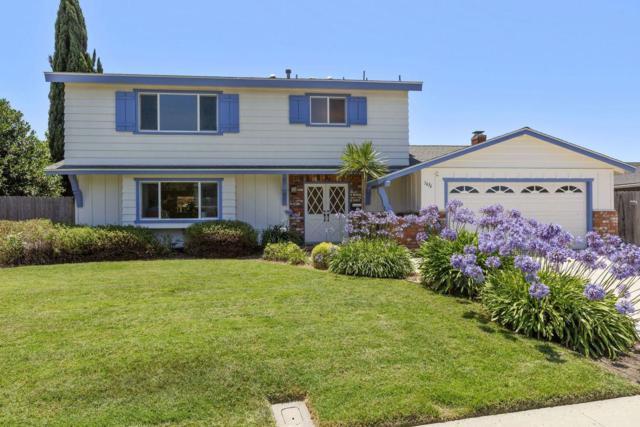1636 E Rowland Ave, Camarillo, CA 93010 (MLS #19-2492) :: The Epstein Partners
