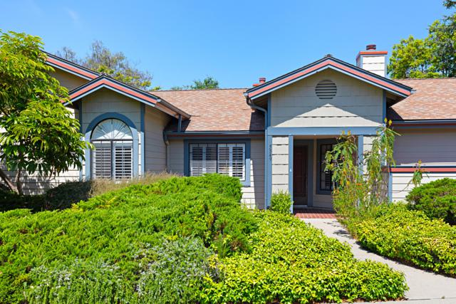 5349 Traci Dr, Santa Barbara, CA 93111 (MLS #19-2495) :: The Epstein Partners