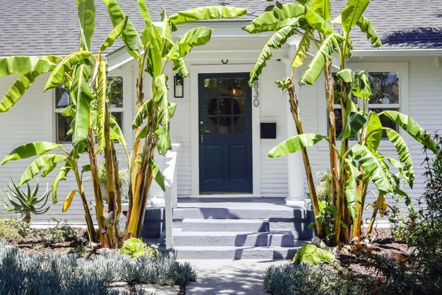 1830 San Pascual St, Santa Barbara, CA 93101 (MLS #19-2496) :: The Zia Group