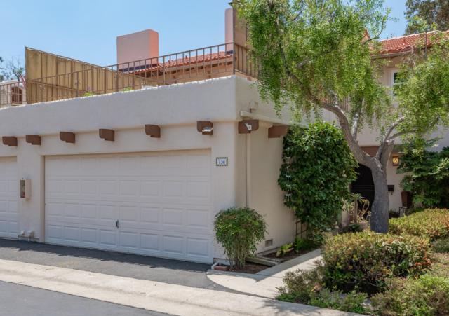 736 Calle De Los Amigos, Santa Barbara, CA 93105 (MLS #19-2499) :: The Zia Group