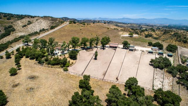1799 Cougar Ridge Rd, Buellton, CA 93427 (MLS #19-2504) :: The Zia Group