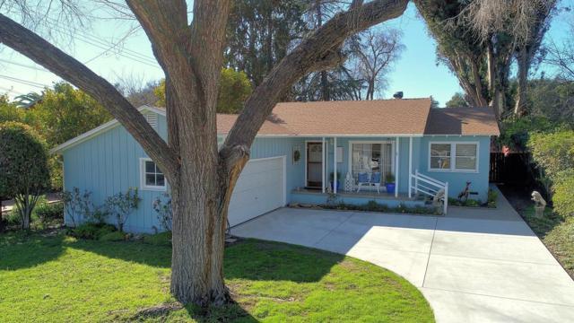 1003 N Drown Ave, Ojai, CA 93023 (MLS #19-2506) :: The Epstein Partners