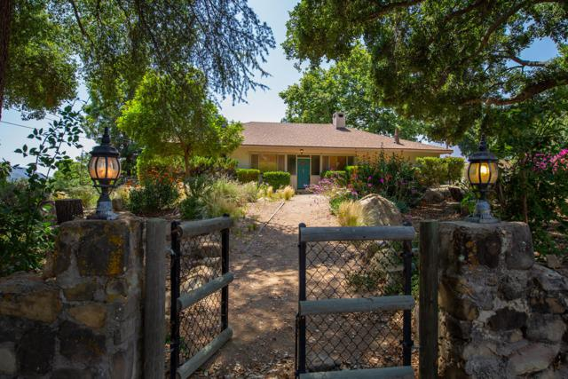 293 Mcandrew Rd, Ojai, CA 93023 (MLS #19-2512) :: Chris Gregoire & Chad Beuoy Real Estate