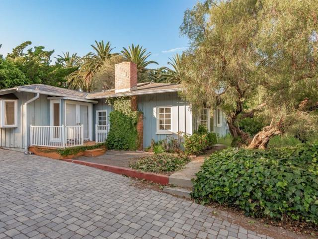 814 Weldon Rd, Santa Barbara, CA 93109 (MLS #19-2518) :: Chris Gregoire & Chad Beuoy Real Estate