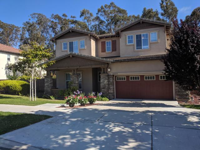 3854 Celestial Way, Lompoc, CA 93436 (MLS #19-2539) :: The Zia Group