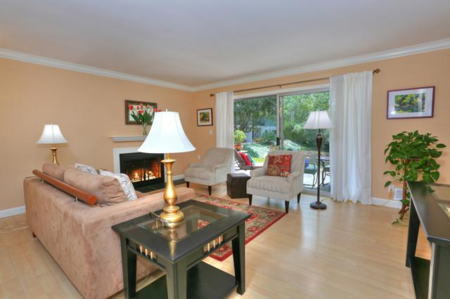 3639 San Remo Dr #10, Santa Barbara, CA 93105 (MLS #19-2549) :: The Zia Group