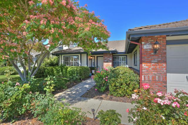 203 Vester Sted, Solvang, CA 93463 (MLS #19-2560) :: The Zia Group