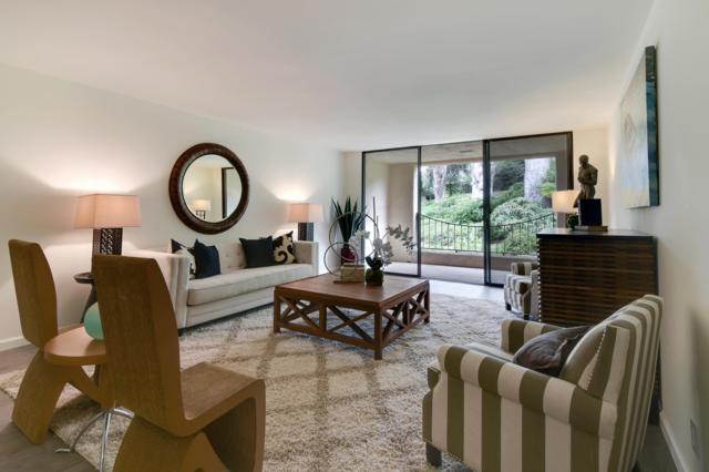 1220 Coast Village Rd #202, Santa Barbara, CA 93108 (MLS #19-2563) :: The Zia Group