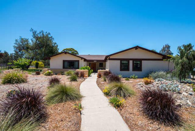 1360 Blaisdel Ln, Lompoc, CA 93436 (MLS #19-258) :: The Epstein Partners