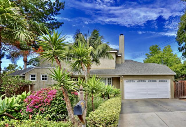 325 E Alamar Ave, Santa Barbara, CA 93105 (MLS #19-2586) :: The Zia Group
