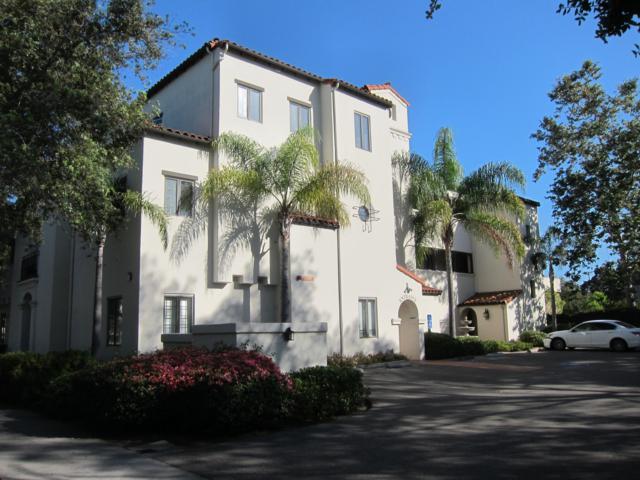 504 W Pueblo St #204, Santa Barbara, CA 93105 (MLS #19-2594) :: The Zia Group