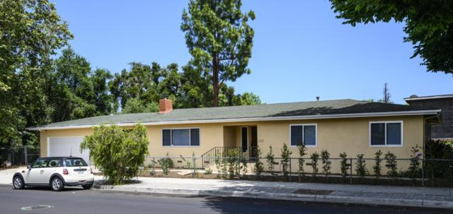 1210 Carpinteria St, Santa Barbara, CA 93103 (MLS #19-2597) :: The Epstein Partners