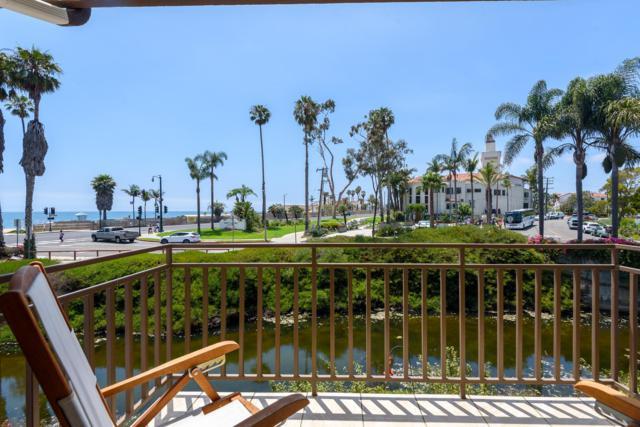 671 Del Parque Dr C, Santa Barbara, CA 93103 (MLS #19-2651) :: The Epstein Partners