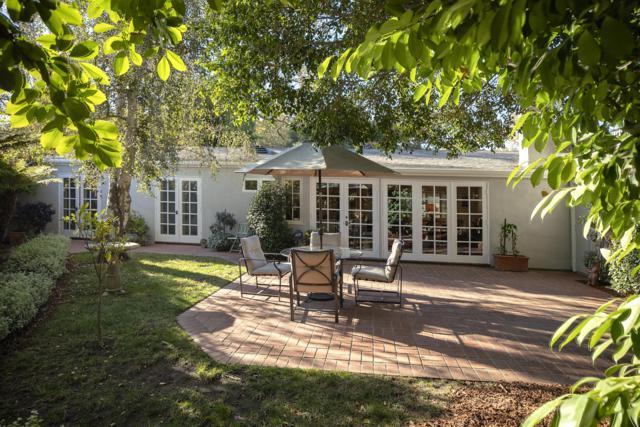 1511 E Valley Rd A, Santa Barbara, CA 93108 (MLS #19-267) :: The Epstein Partners