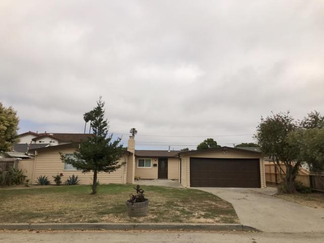 432 N E St, Lompoc, CA 93436 (MLS #19-2723) :: The Epstein Partners
