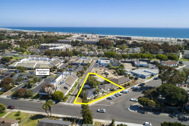 274 Market St, PORT HUENEME, CA 93041 (MLS #19-2727) :: The Zia Group